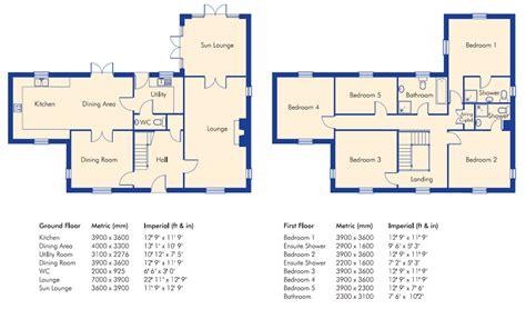 five bedroom house floor plans five bedroom house floor plans home design and style