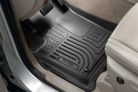Best Car Mat by Husky Floor Mats For Clean And Well Protected Car Floors