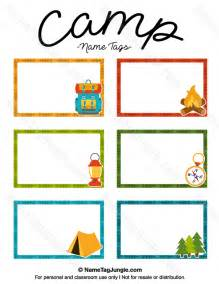 Name Templates For Preschool by Free Printable C Name Tags The Template Can Also Be