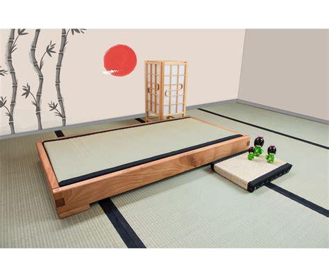 futon per bambini lettino montessoriano per bambini akachan futon e tatami
