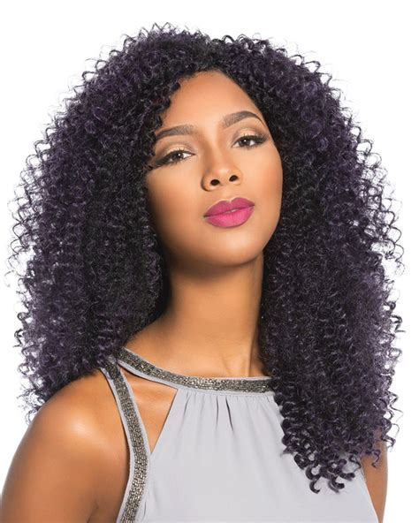 hair styles with jerry curl and braids sensationnel african collection snap 3x pre looped crochet