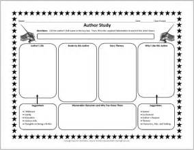 Templates For Authors by Blank Newspaper Template For Printable Book Review
