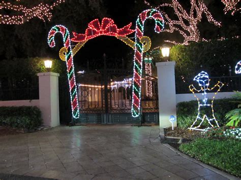copeland christmas blog christmas lights in snug harbor
