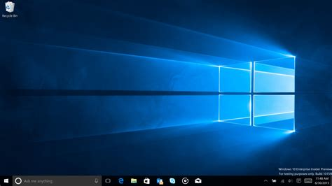 pc new themes 2015 daily builds microsoft bangs out two public windows 10