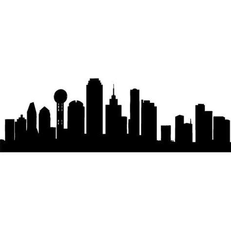 seattle skyline outline clipart best