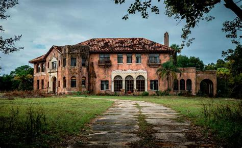 Abandoned Places Florida | 10 abandoned buildings in florida haunted by black eyed kids