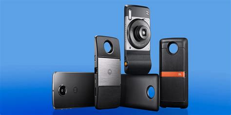 Moto Mods motorola announces the indiegogo quot transform the smartphone