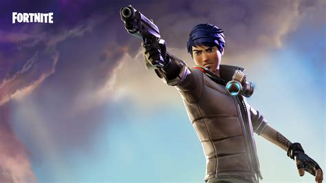 Play On epic briefly enabled cross play on fortnite between