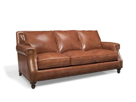 bradington leather sofa palerma leather sofa by bradington 713 leather