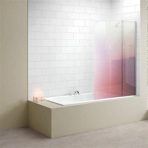 pare baignoire sur mesure design pare baignoire design obasinc
