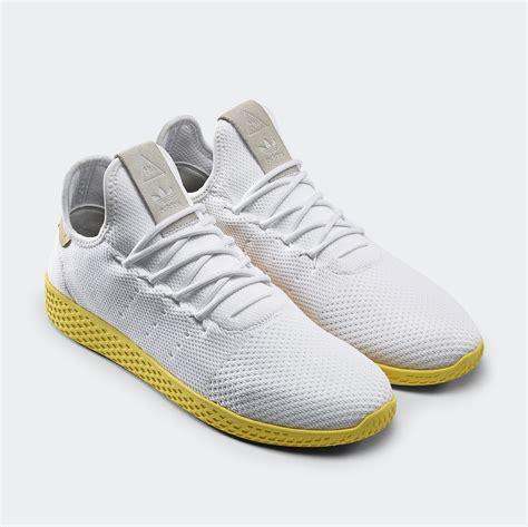 adidas tennis hu adidas originals officially reveals pharrell s new tennis