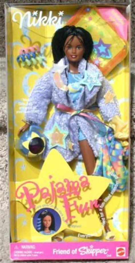 fashion doll trunk tara corp aa pajama doll lavender nrfb
