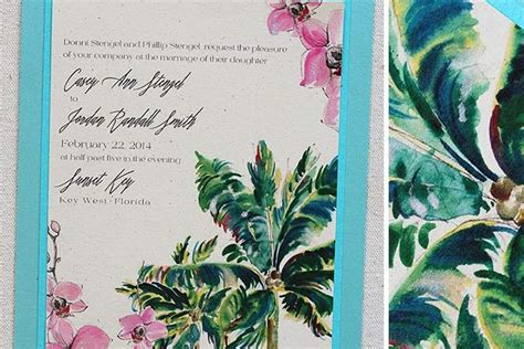 tropical island themed wedding invitations wedding invitation cards top 40 indian wedding cards on