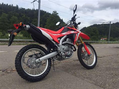 Honda Motorrad 250 by Motorrad Neufahrzeug Kaufen Honda Crf 250 L Abs Honda