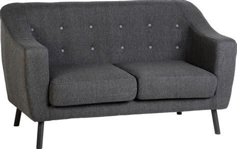 grey two seater sofa ebay pair of luxury 2 seater sofas in grey both sofas