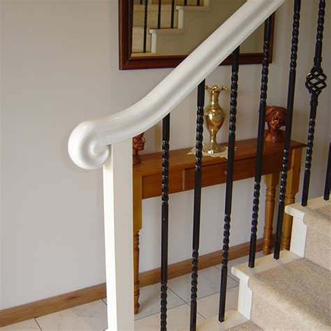 Timber Handrail Timber Handrails Wooden Rail Stair Balustrades