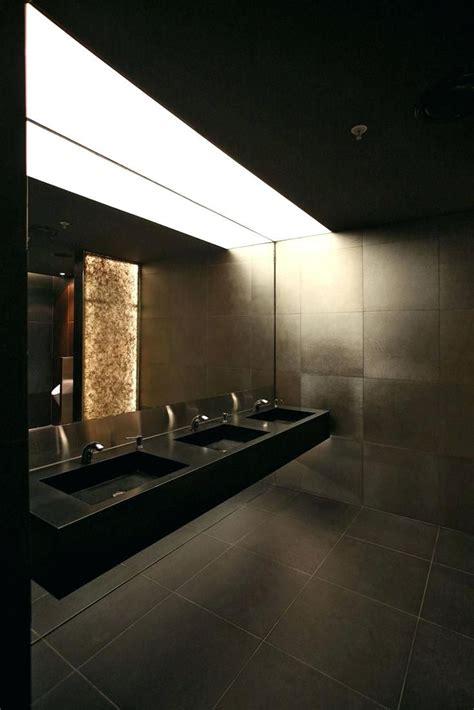 Papier Peint Industriel 487 by Best 25 Restroom Design Ideas On Modern