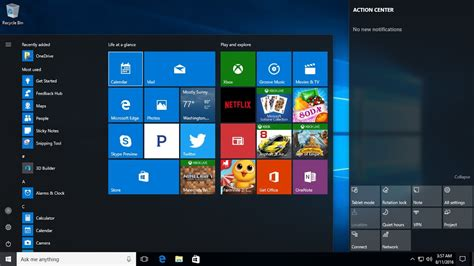 new windows 10 tutorial windows 10 new features overview microsoft windows 10