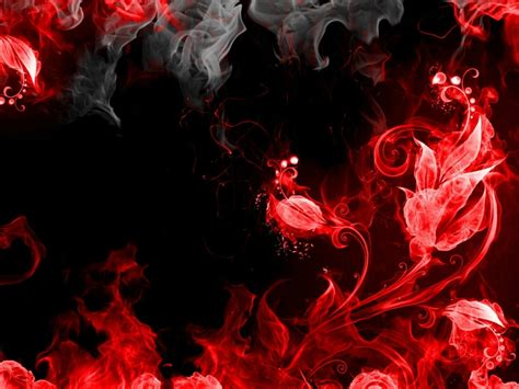 wallpaperscraft abstract red smoke wallpaper and background image 1600x1200 id