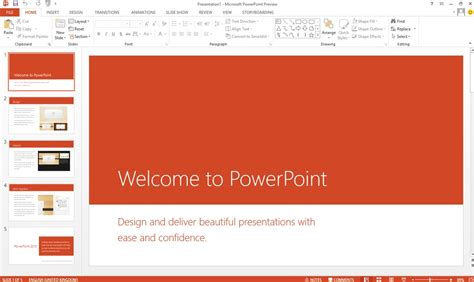 design of powerpoint 2013 microsoft powerpoint download techtudo