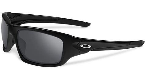 Di R Sunglasses oakley valve sonnenbrille schwarz