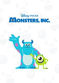 themes line monster inc monsters inc line theme line store