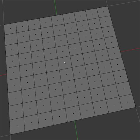 blender deselect addon cut faces deselect boundary