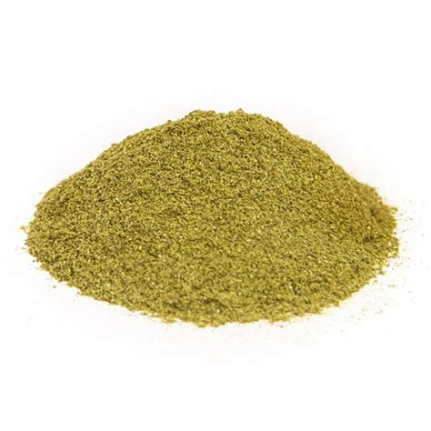 file powder medicinal and its various uses veggies info