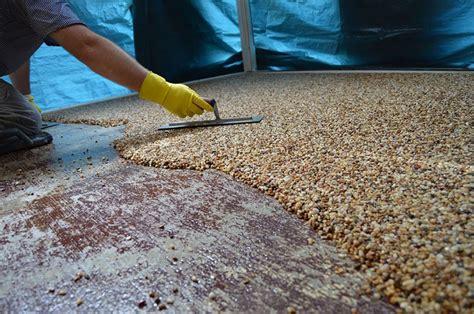 Diy Floor by Diy Epoxy Flooring 187 Everlast 174 Editorial
