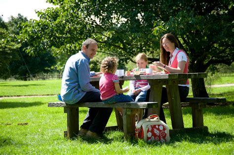 Picnic Top top ten picnic spots