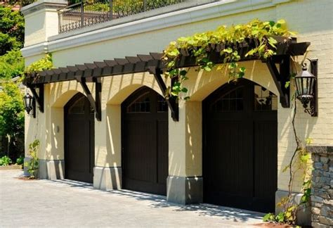 Garage Pergola Plans by How To Design The Pergola For Your Garden