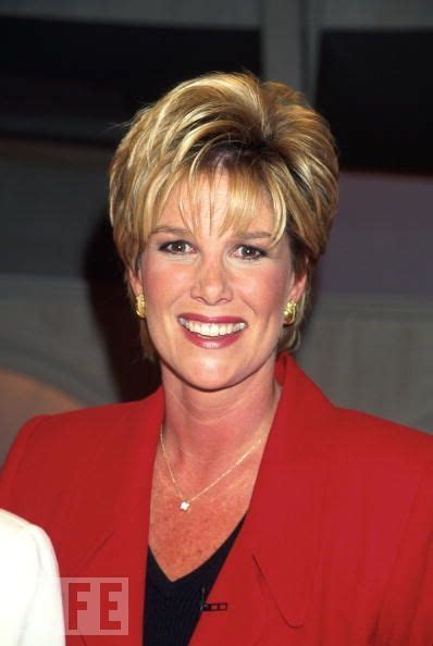 how to get joan lunden hairstyle photos of michael krause his mom and joan lunden