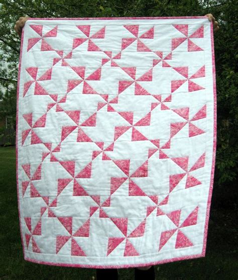 Handmade Baby Quilts Patterns - 17 best images about pink quilts on quilt