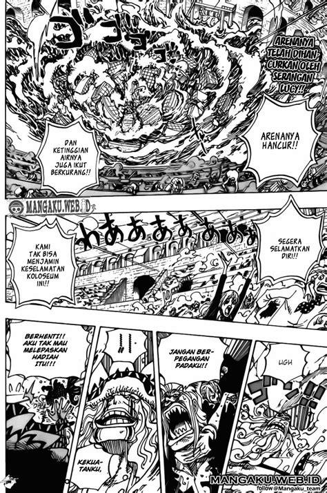 baca one baca komik one chapter 744 745 bahasa indonesia