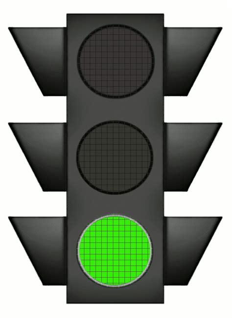 Green Traffic Light by Traffic Lights Clip
