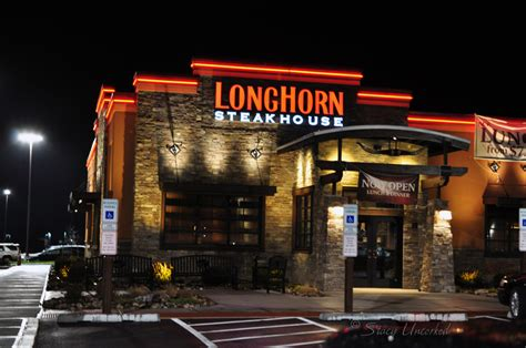 Treat Dad To A Father S Day Steakcation At Longhorn Steakhouse Sponsored