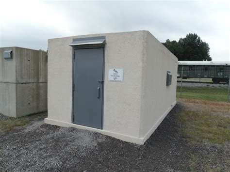 In Ground Garage Shelter protection shelters custom and tornado shelters