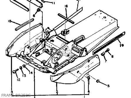 polaris snowmobile wiring diagrams car repair manuals