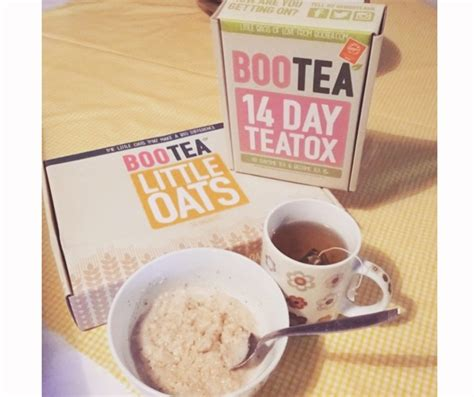 Detox Tea Bootea Reviews by Bootea What You Need To About The Detox Tea Look