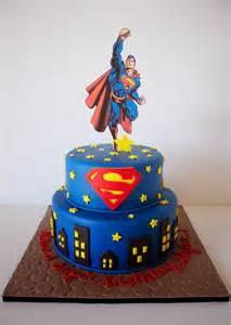 superman kuchen 17 best ideas about superman cakes on superman