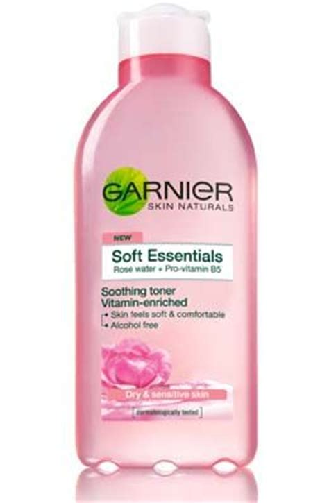 Toner Garnier garnier soft gentle toner reviews photos makeupalley