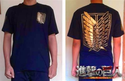 Kaos Anime Sword Pedang An31a anime shoop
