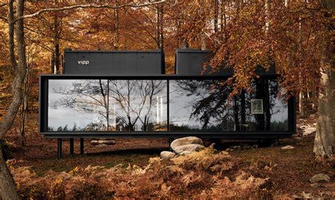 Hair Dresser Forest Lake by Une Maison Pr 233 Fabriqu 233 E De Luxe La Mini Maison
