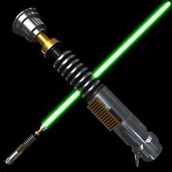 what color lightsaber does luke luke skywalker rotj lightsaber by inushuman on deviantart