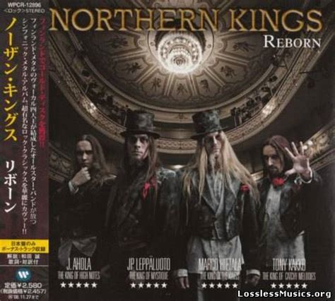 northern kings reborn japanese edition 2007 24