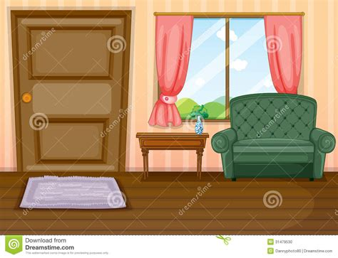 furnitures inside the house stock photo image 31479530