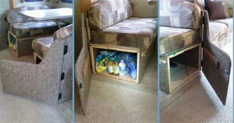 building a photo booth cabinet transform your rv dinette booth full access cabinet