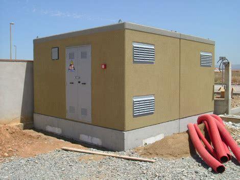 cabina enel nuove cabine enel per soddisfare la maggiore richiesta di