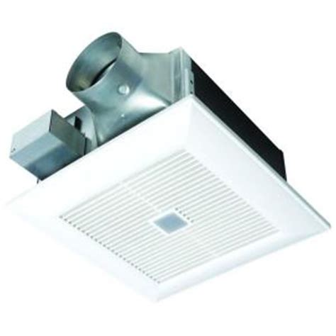 low profile bathroom fan panasonic whispervalue 50 cfm ceiling low profile