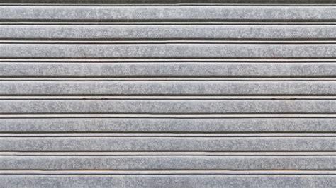 metal garage door  royalty  texture